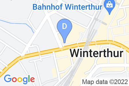 Strickerstrasse 3,8400 Winterthur