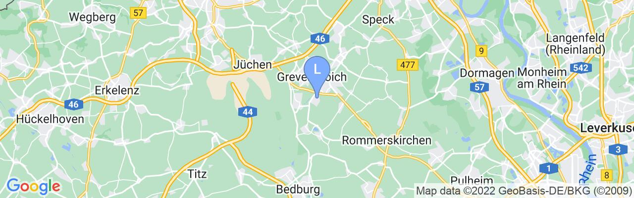 Vollrather Weg 2,41517 Grevenbroich