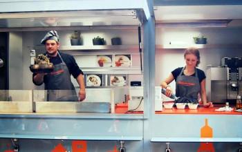 Foodtruck Küchenkutsche Stuttgart