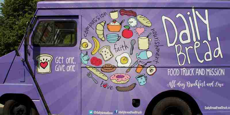 The Daily Bread Food Truck