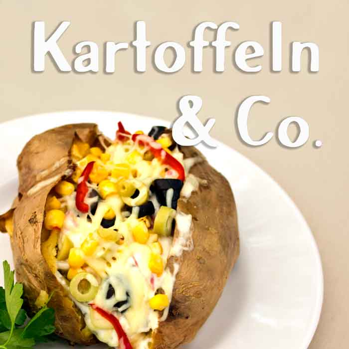 Kartoffeln & Co. Street Food