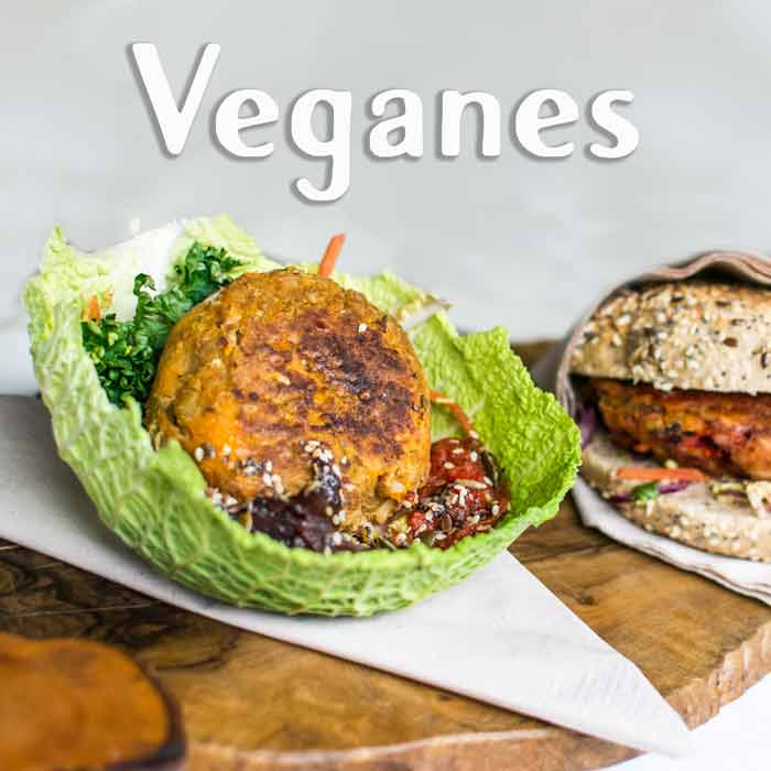 veganes Street Food