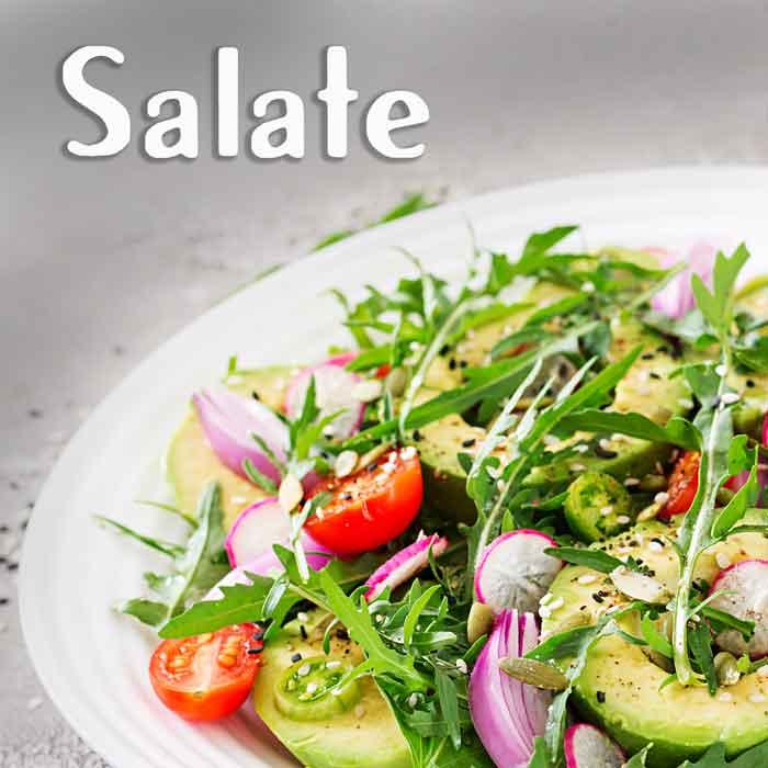 Salate Street Food