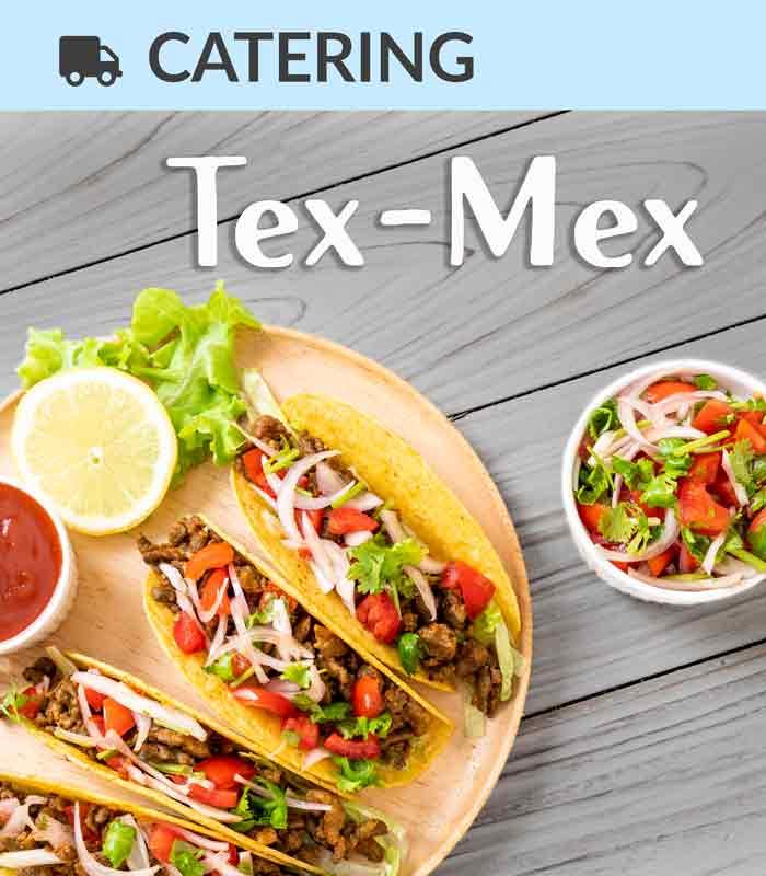 texikanisch mexikanisches Street Food