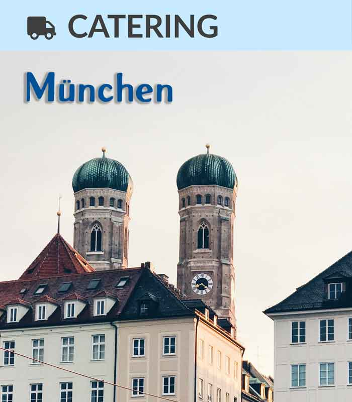Foodtruck Catering München