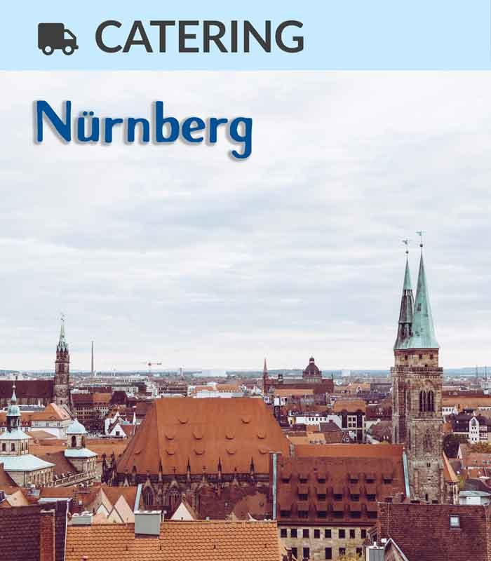 Foodtruck Catering Nürnberg
